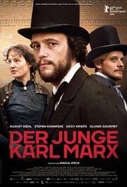 Der Junge Karl Marx Streamcloud