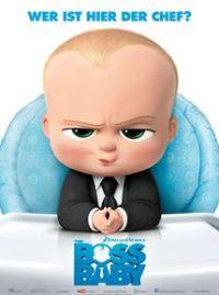 Boss Baby Ganzer Film Deutsch